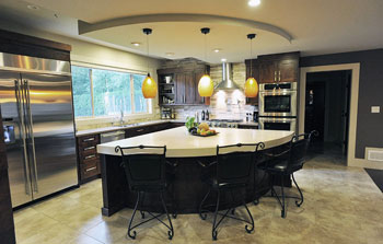 Gallery of Quartz Granite & Marble Countertop