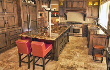 Fraser Valley Quartz Countertop